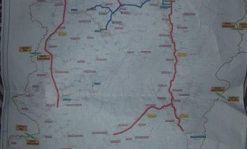 PSD și PNL aruncă cu gaz în Caraș-Severin, mai putin in Clisura Dunarii