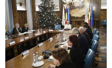 Premierul slavează spitalele din județ, trimite 7 milioane spre Caraș-Severin