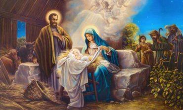 Ajunul Crăciunului în Banat