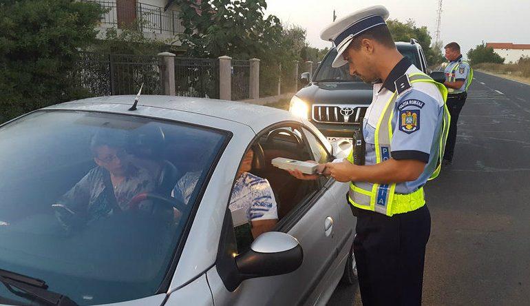 Atentie șoferi,veți putea rămâne fără permis mai ușor ca niciodată!