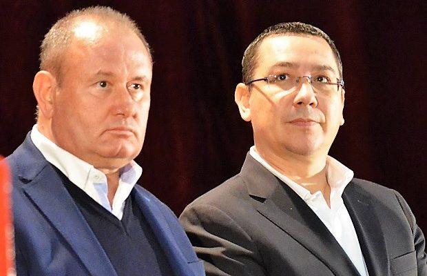 ,,Ca să vezi,,dl.deputat Mocioalcă a uitat rapid că,a fost seful PSD-ului in Caras-Severin