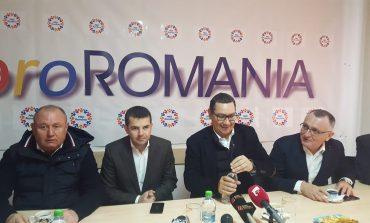 """Ion Mocioalcă: """"Credeți că primarii care au venit de la alte partide au venit de dragul meu? Au venit pentru că aveau interese"""""""