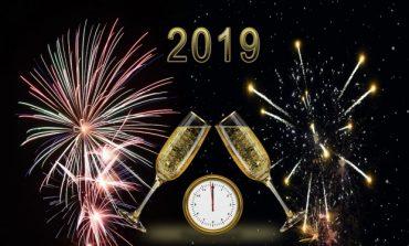 În Caraș Severin trecerea în Noul An a fost liniștită și fără evenimente majore