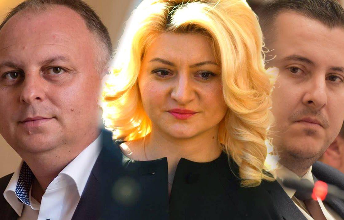 PNL Caraș-Severin nu poate fi vioara a doua, refuză deci un post de vicepreședinte la CJ Caraș-Severin
