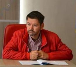 Sebastian Purec preia conducerea Administrației Județene a Finanțelor Publice Caraș-Severin