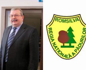 După trei ani , Ion Chisăliță schimbat din Consiliul de Administrație al Romsilva