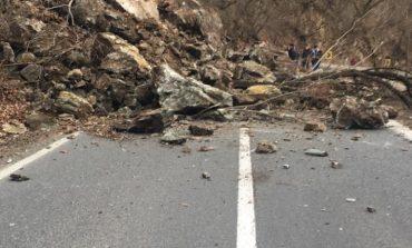 Circulatie blocata pe ruta Resita - Timisoara!