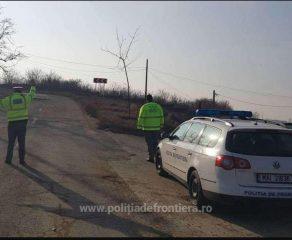 Autoturism căutat de autoritățile din Italia,indisponibilizat de poliţiştii de frontieră