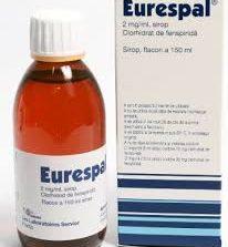 Eurespal,cel mai folosit sirop de tuse pentru copii, retras de urgență din farmacii!