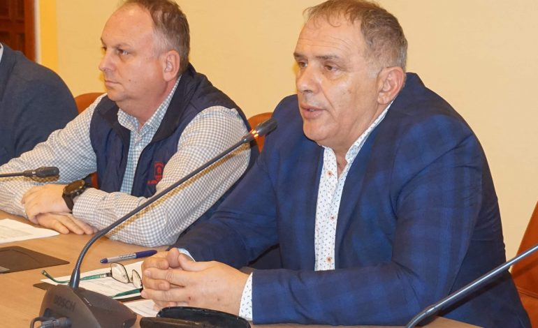 Nicolae Cristea a demisionat de la conducerea DSVSA Caraș-Severin