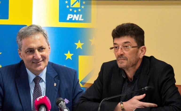 Marcel Vela se uită spre Matei Lupu, vrea să scape de primarii liberali trecuți pe șest la PSD