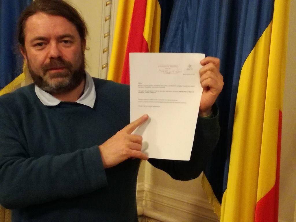 Peste 7.000 de semnături pentru Salvarea Parcului Național Semenic – Cheile Carașului