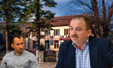 Presat de Băleanu şi opinia publică, Torma tot mai aproape de demisie!