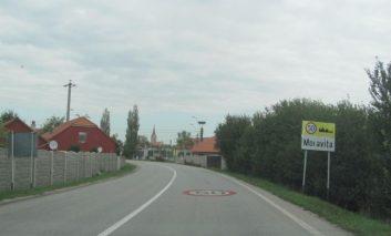 Autostrada ,Moravita -Timisoara a intrat in ,,lucru,,
