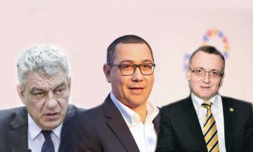 Victor Ponta revine la Reșița, noi dezertări în PSD Caraș-Severin?