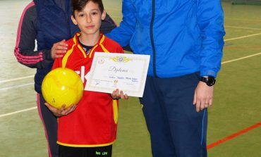 Slatina Timiș a câștigat Cupa Satelor