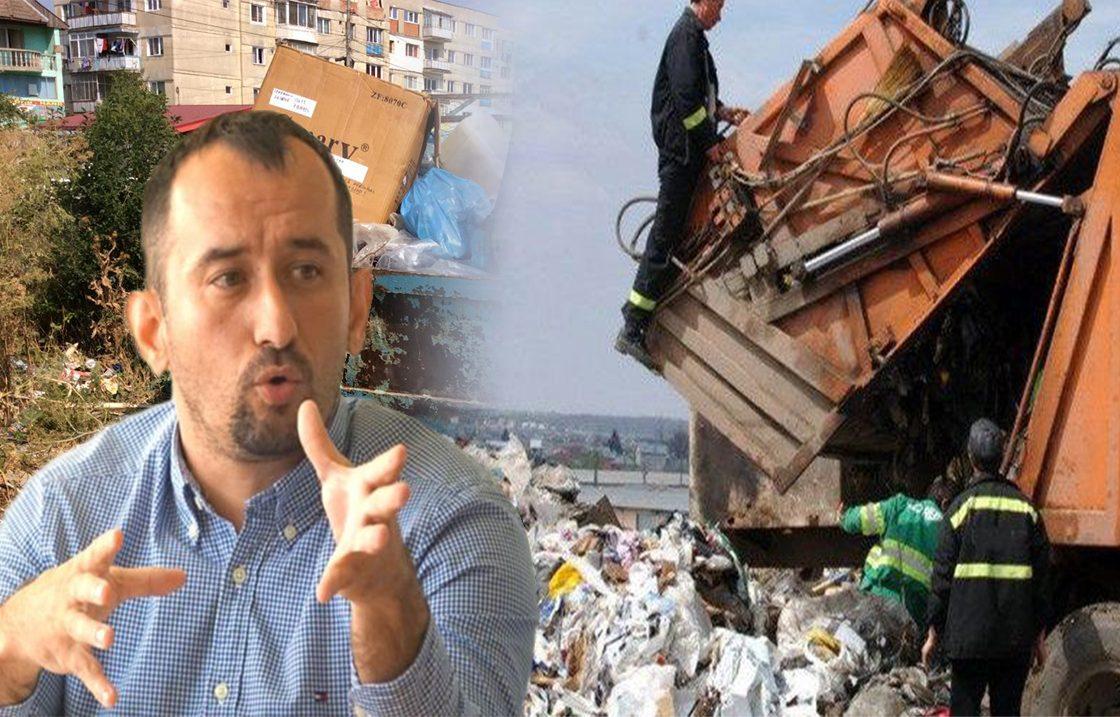 Torma nu se lasă, vrea tarif mai mare la colectarea gunoiului menajer