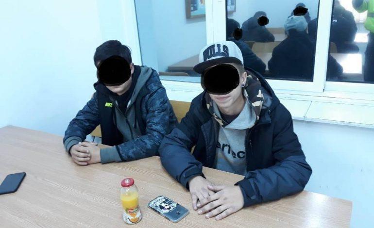 Orăvițean prins cu droguri de polițiștii locali din Timișoara