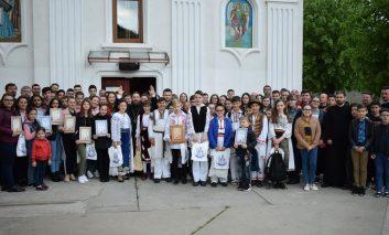 """""""Hristos: sufletul satului meu"""" la Moldova Nouă"""