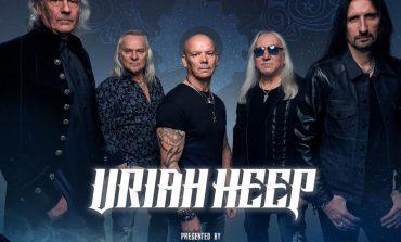 Uriah Heep completează lista artiștilor la festivalul Custom Reșița din 5-7 iulie