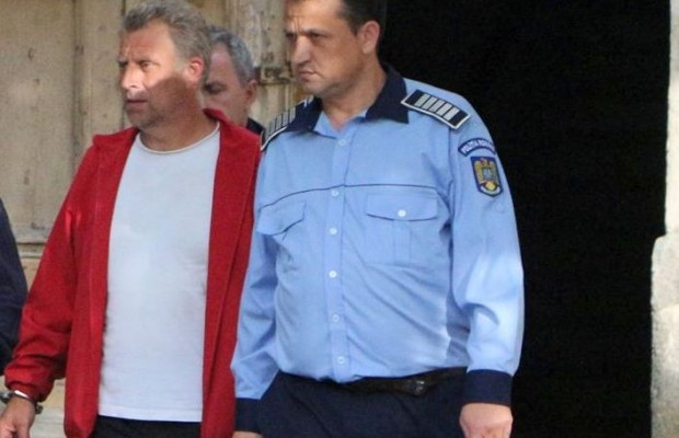 Fostul angajat al Trezoreriei Oravița, Chisăliță Ion Alfredo, trimis din nou în judecată