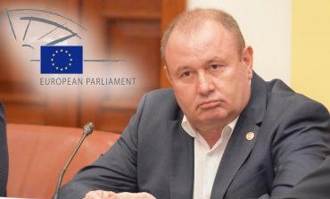 Ion Mocioalcă lipsește de pe listele de europarlamentare ale PRO România