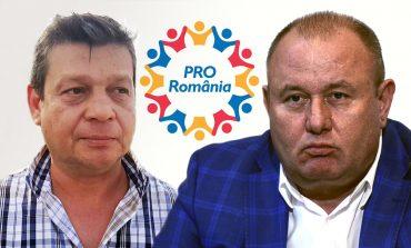 Disensiuni în Pro România Caraș-Severin? Sorin Simescu spune că sunt simple zvonuri