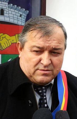 Primarul Ioan Popovici de la Păltiniș a murit la muncă
