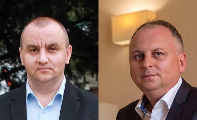 Liberalii cer, din nou, revocarea vicepreședintelui Consiliului Județean,Flavius Nedelcea