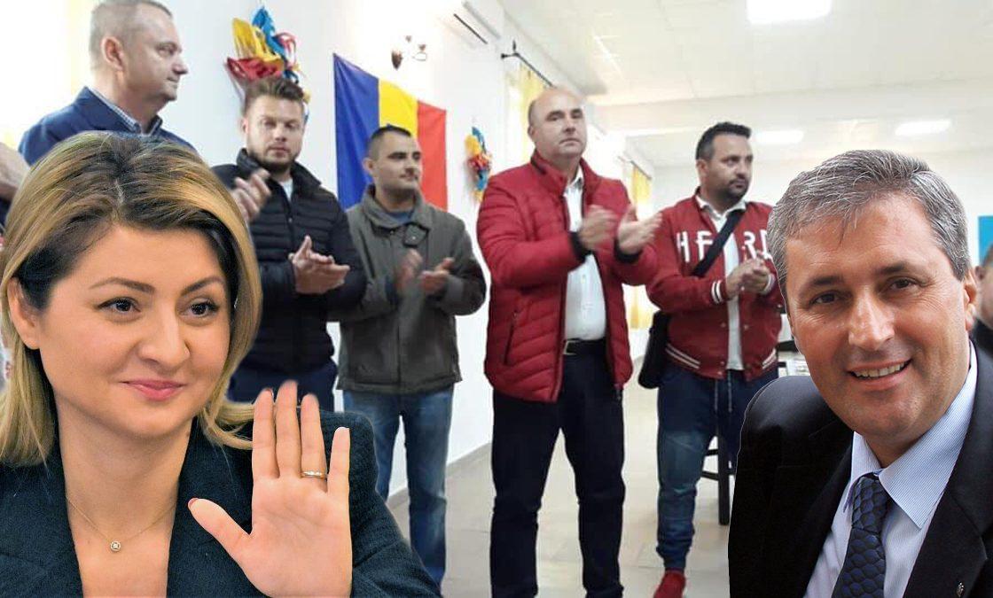 PSD acuzat de liberali că face campanie murdară