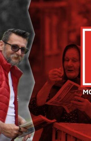 """Zaberca  are ,,mână liberă"""" pentru conducerea Organizaţiei Locale PSD Moldova Nouă"""