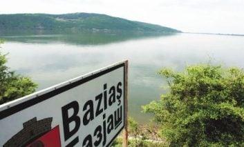 De Ziua Internațională a Dunării in locul de intrare in România - zona de frontiera cu un istoric semnificativ - Bazias.