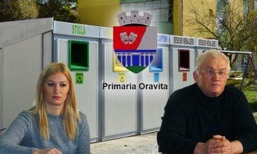 S.C. Ionela SRL, operatorul de salubrizare din Moldova Nouă, preia de luni serviciul public de salubrizare din Oravița